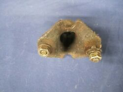 57 58 59 Cadillac Steering Column To Rag Joint Mount