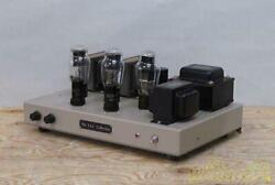 Tac Power Amplifier Tube Type 2a3 Single From Japan