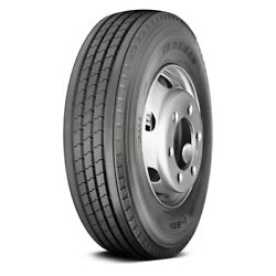 Ironman Set Of 4 Tires 295/75r22.5 L I-601 All Season / Commercial Hd