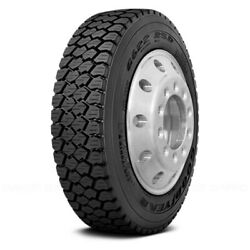 Goodyear Set Of 4 Tires 245/70r19.5 L G622 Rsd Ult All Season / Commercial Hd