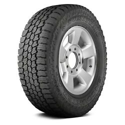 Sumitomo Set Of 4 Tires 235/75r15 T Encounter At All Terrain / Off Road / Mud