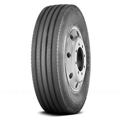 Americus Set Of 4 Tires 44x11r24.5 L Ps2000 All Season / Commercial Hd