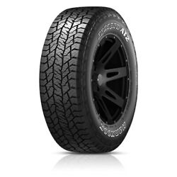 Hankook Set Of 4 Tires 235/75r15 T Dynapro At2 Rf11 All Terrain / Off Road / Mud