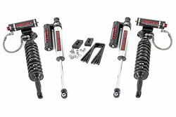 Rough Country 2in For Ford Leveling Lift Kit Vertex 09-13 F-150