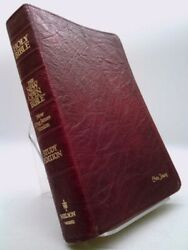 The New Open Bible The Study Edition That Speaks For Itself By Kjv