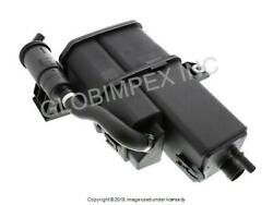 Bmw 2006-2008 Activated Charcoal Filter For Fuel Vapor System Genuine