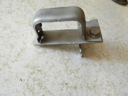 1969 1970 Ford Mustang Shelby Mach 1 Power Steering Hose Bracket