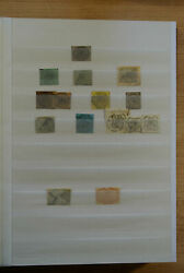 Lot 23875 Stamp Collection Vatican 1852-ca. 1980.