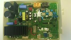 Ebr78263901 Lg Washer Electronic Control Board - Open Box - Never Used