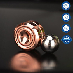 Fidget Spinner Toys Adult Antistress Magnetic Metal Spiner Ball Stress Reliever