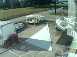 Ho Jib By Percoco Sails W Luff 39-0 From Boaters' Resale Shop Of Tx 2010 2554.94