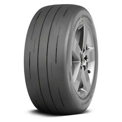 Mickey Thompson Set Of 4 Tires P315/35r17 Z Et Street R Track / Competition