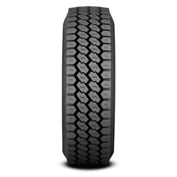 Toyo Set Of 4 Tires 295/75r22.5 L M610zl All Season / Commercial Hd