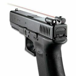 Laserlyte Rear Sight Laser Fits Any Glockdiscontinued Rare Find Sealed Pack