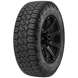 4-35x12.50r20lt Toyo Open Country C/t 125q F/12 Ply Tires