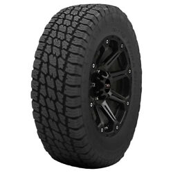 4-p305/35r24 Nitto Terra Grappler At 112s Xl/4 Ply Bsw Tires