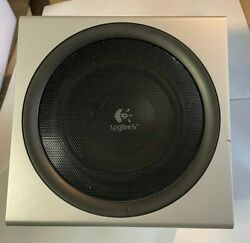 Replacement Logitech Z-2300 Speaker Subwoofer Amplifier With Connections