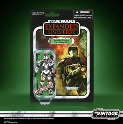 Star Wars Vintage Collection Republic Trooper The Old Republic Vc113 Preorder