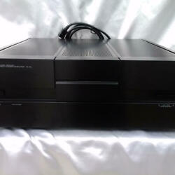 Yamaha B-2x Power Amplifier Very Good Condition Only From Japan