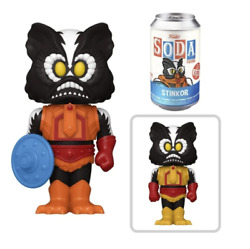 Funko Soda Motu Masters Of The Universe Stinkor Scented Confirmed Order