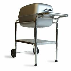 Pk Grills Pk Original Outdoor Charcoal Portable Grill And Smoker Combination Si...