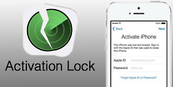 Icloud Id Remove Service - Lost Mode W Owner Info Name/number/email 24-96 Hrs