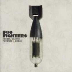 Foo Fighters Echoes Silence Patience And Grace =cd=