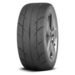 Mickey Thompson Set Of 4 Tires P295/65r15 Z Et Street S/s Track / Competition