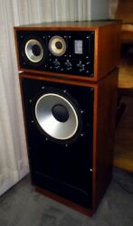 Leak 3090 Stereo Speakers In Excelent Condition-pair