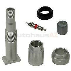 20013v Schrader New Tpms Sensors Service Kit For Mercedes Town And Country Dodge