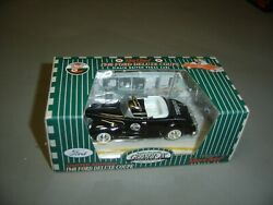 Texaco Skychief 1940 Ford Deluxe Coupe Limited Edition Gearbox