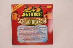 25 Years Hit Parade 2. Follow 2664 275 In Port From Adano Vinyl Record