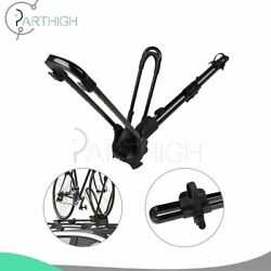 Universal Car Roof Top Bicycle Carrier Racks For 1 Bikes Max Carrier-iron 1pcs