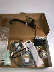Moen 7594eorb Arbor 1-handle Pulldown Touchless Kitchen Faucet Oil Rubbed Bronze