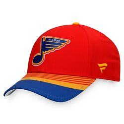 Men's St. Louis Blues Power Of 31 Nhl Hockey Special Edition Adjustable Hat Cap