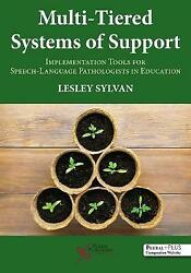 Multitiered Systems Of Support Implementation Tools For Speechlanguage Pathologi