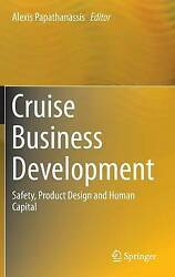 Cruise Business Development Safety, Product Design And Human Capital, Alexis Pap