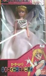 Sailor Moon New At The Time Neo Queen Serenity Card Tiara Doll Licca-chan Size
