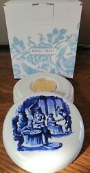 Rare Refonte Officiele Ducaton Dand039or 1 Once - Edition Royal Delft
