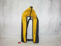 Boatersandrsquo Resale Shop Of Tx 2101 2971.04 West Marine 1331 Inflatable Type V Pfd