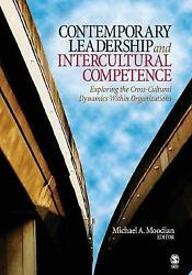 Contemporary Leadership And Intercultural Competence Michael A. Moodian Paper