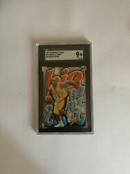 Shaquille Oandrsquoneal Skybox Z Force Big Men On Court Insert Sgc 9