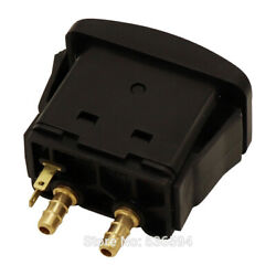 Air Ride Electric Manual Paddle Valve Switches Control Air Ride Bags Truck Seats