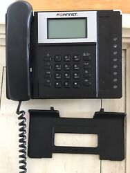 Fortinet Fortivoice Talkswitch Fon 350i Ip Voip Phone
