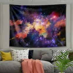 Wall Tapestry Bedroom Decor Polyester Forest 3D Digital Printing Hanging Cloth