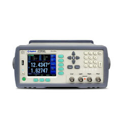 New Applent At2816a High Frequency 50hz-200khz Digital Lcr Meter Tester
