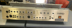 Marshall As100d Acoustic Guitar Amp Chassis For Parts Or Repair