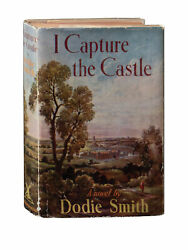 Dodie Smith I Capture The Castle First Uk Edition 1st Edition 1949 125458