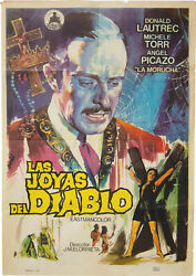 Collection Of Original Posters For Spanish Films 1961-1976 145543