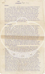 Allan Kaprow Tree Happening Original Instructions For The May 19 1963 151370